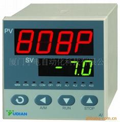 宇电yudian宇光UGU程序分段智能温控器AI-808P