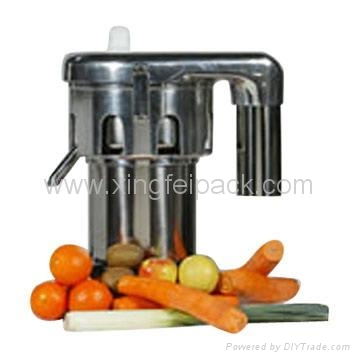 Apple Fruit juicer machine 1