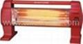 quartz heater/electric heater LX-2820