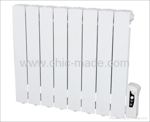Wall Mounted Heaters - Quantum Ecoelec