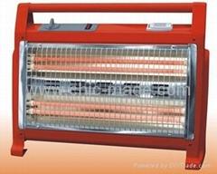 quartz heater,electric heater