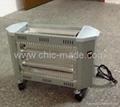 infrared quartz heater/electric quartz