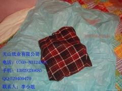 包裝衣服用拷貝紙