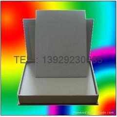 月餅盒用雙灰紙板板