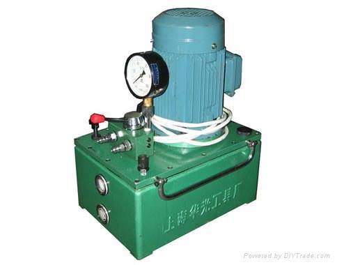 液压电动油泵图片