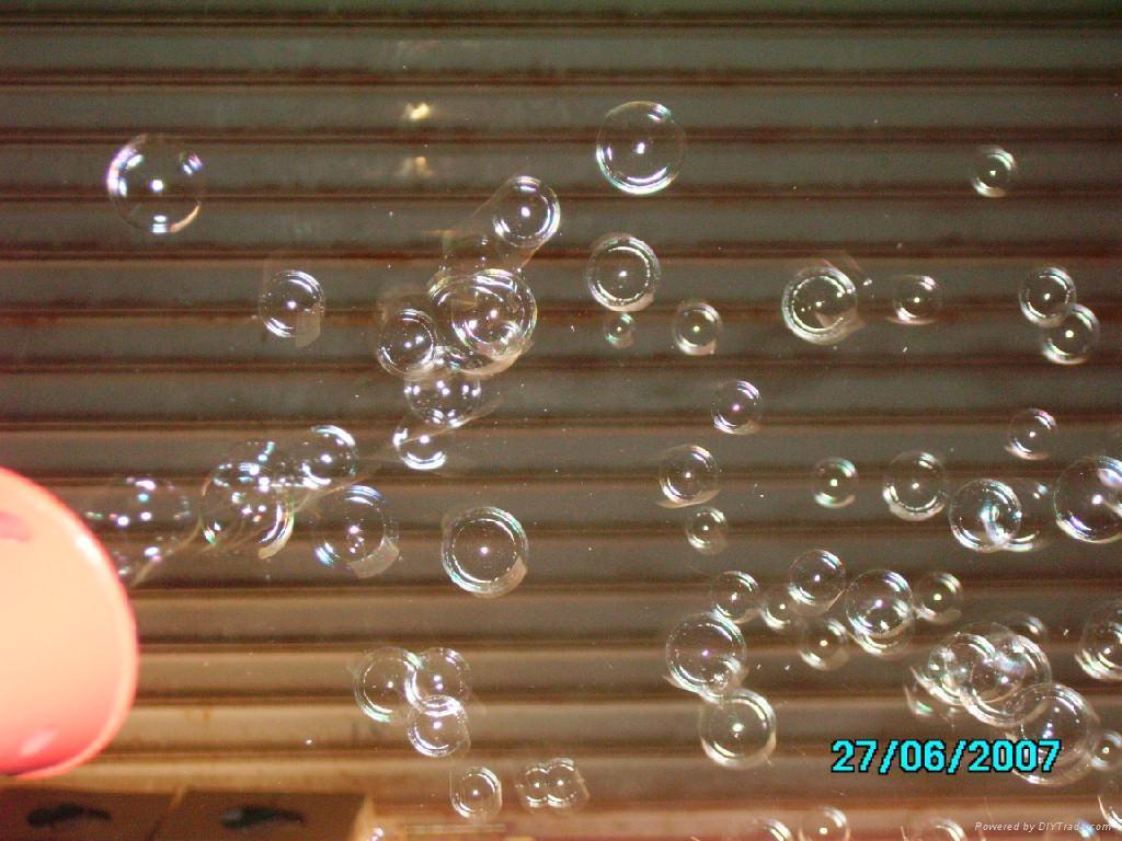 泡泡水 1