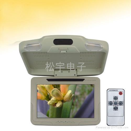 车载液晶显示器 2