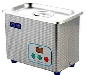 Jeken digital ultrasonic cleaner 600ml  1