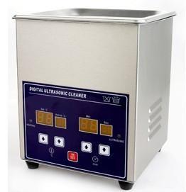 Jeken digital ultrasonic cleaner 1.3L (with timer & heater) 1