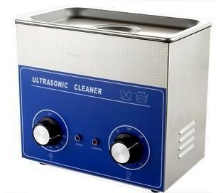 Jeken ultrasonic cleaner PS-20  3.2L (with timer & heater) 1