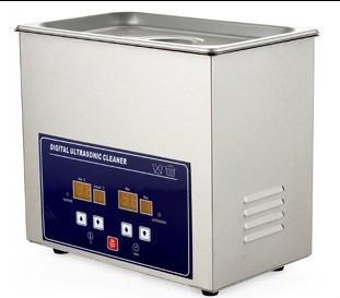 Jeken digital ultrasonic cleaner 3.2L (with timer & heater) 1