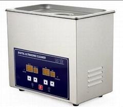 Jeken digital ultrasonic cleaner 3.2L (with timer & heater)