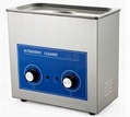 Jeken jewelry ultrasonic cleaner 4.5L (with timer & heater) 1