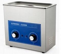 Jeken jewelry ultrasonic cleaner 4.5L (with timer & heater)