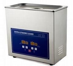 Jeken digital ultrasonic cleaner 4.5L (with timer & heater)