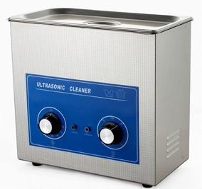 Jeken jewelry ultrasonic cleaner  6.5L (with timer & heater ) 1