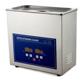 Jeken digital ultrasonic cleaner PS-30A  6.5L (with timer & heater) 1