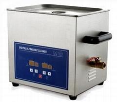 Jeken digital ultrasonic cleaner PS-D40A  7L (with timer & heater)