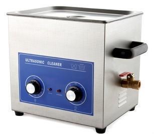 Jeken ultrasonic cleaner  10L 1