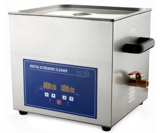 Jeken Large capacity Digital Ultrasonic Cleaner 20L 1