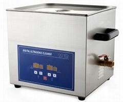 Jeken Large capacity Digital Ultrasonic Cleaner 20L