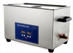 Jeken  Large capacity Digital Ultrasonic Cleaner 22L