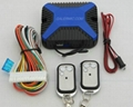 Remote keyless entry system car door lock&unlock with led flash light