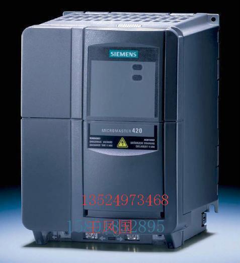 上海西门子变频器MM440维修 2