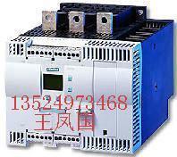 上海西门子软启动器3RW30