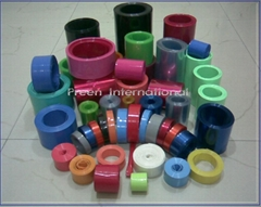 PVC Heat Shrink Tubes & Sleeves