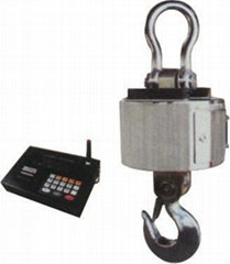 OCS無線數傳式電子吊秤