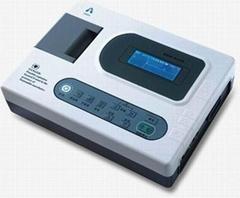 ECG-8130   Three Channel Interpretive Electrocardiograph