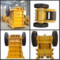 Jaw Crusher Machinery,PE Series