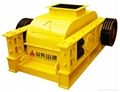 Roller Crusher, Crushers ,Mining Machinery