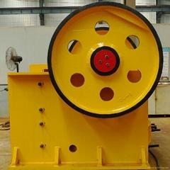 Mining Machinery of Jaw Crushers