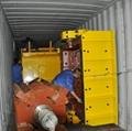 Mining Machinery of Stone Impact Crushers 3