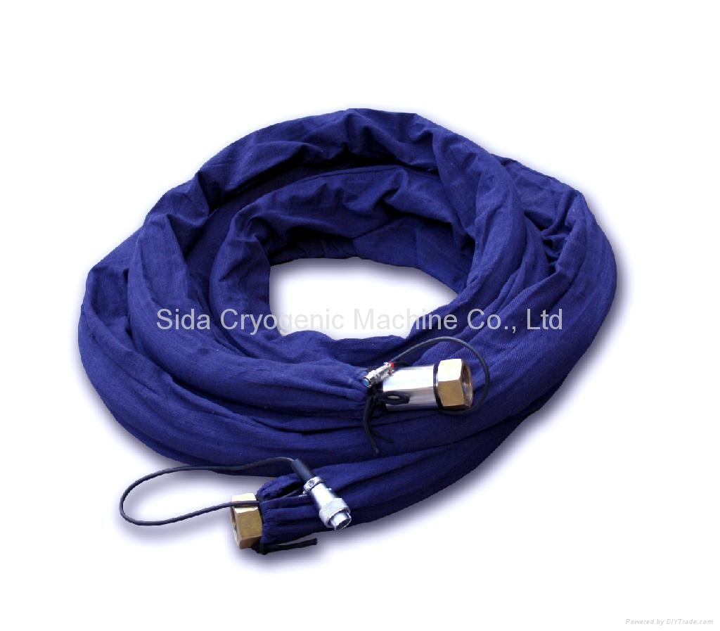 34 compressed air hose L10m  icsdryice