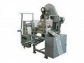 Cotton ball machine