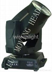 LUV-G300A 300w beam moving head light
