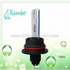 HID xenon bulb 9004 xenon hid light