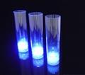 塑料 LED 发光 果汁杯 4