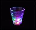 塑料 LED 发光 小酒杯 3