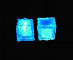塑料 LED 发光 冰块