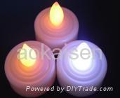 LED 蜡烛