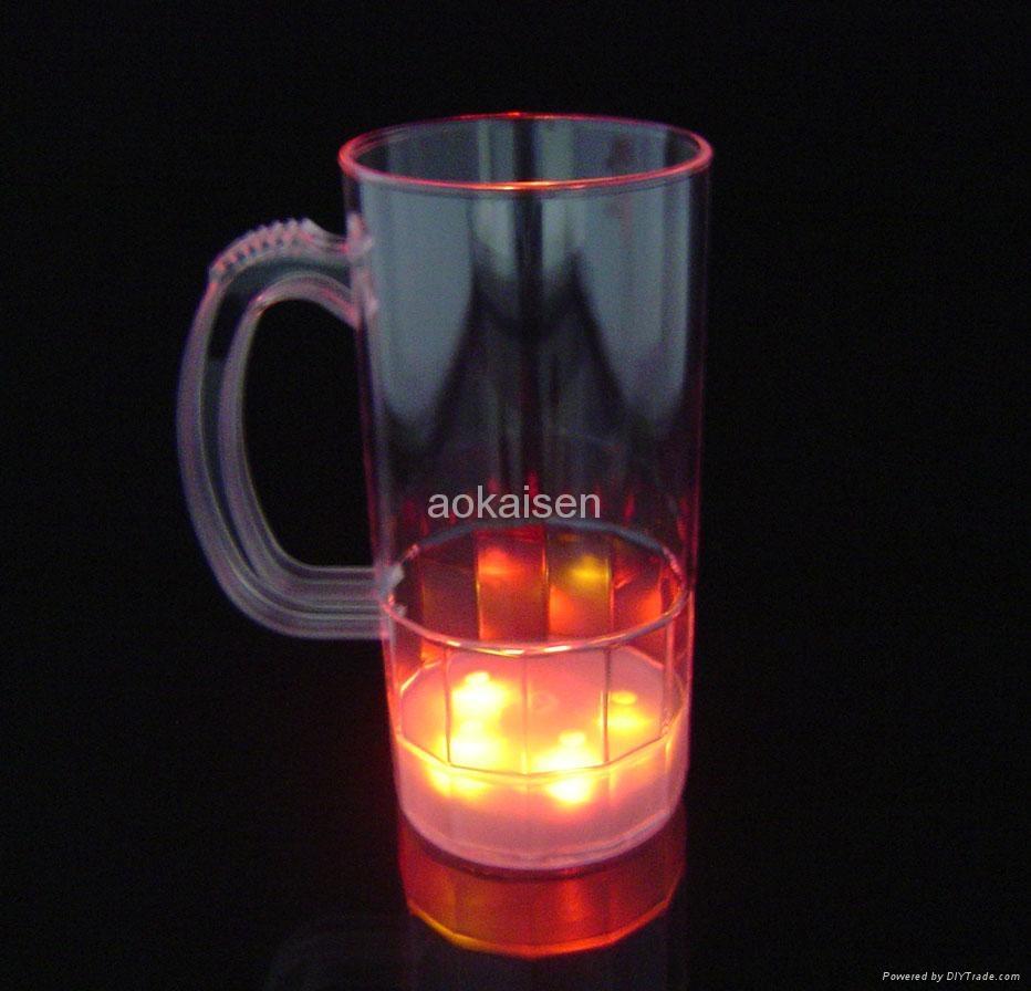 发光杯子 2