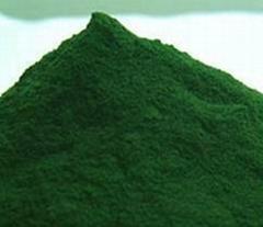 sprulina powder