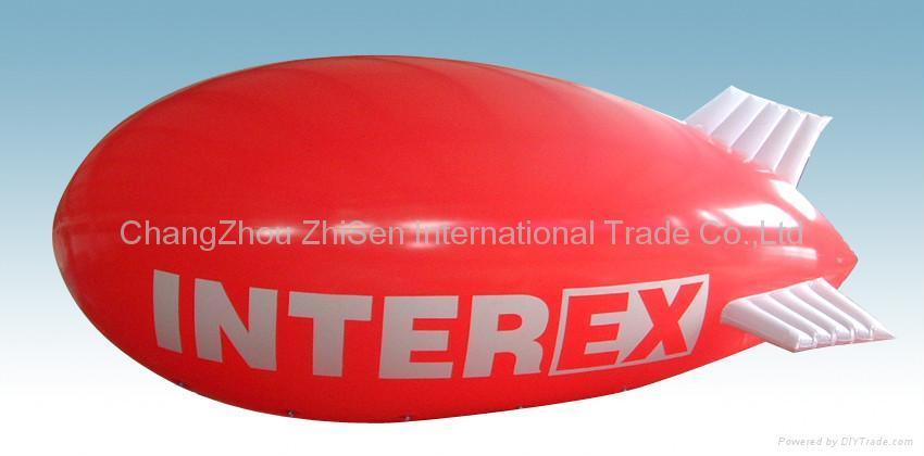 inflatable ball 5