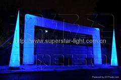 lighting Arch