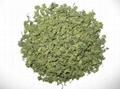 Organic  Ginseng Flowers NOP/EEC