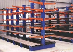 定製各類倉儲貨架